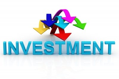 # Investment options
