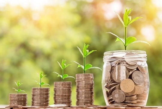 best investment options online
