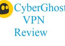 Cyberghost Review | A VPN for your Online Privacy and Freedom